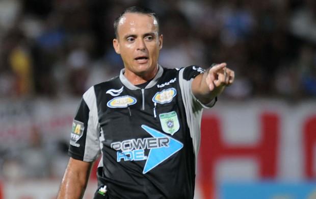 Nielson Nogueira (Foto: Aldo Carneiro)