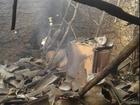 Ladrões agridem idoso e ateiam fogo em casa durante assalto no Ceará