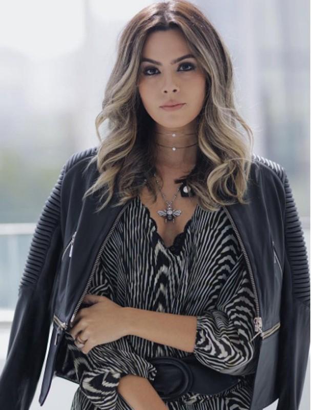 Renata Uchoa (Foto: Divulgação)