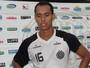 Ex-jogador do Olaria e ASA é libertado após 20 dias detido em presídio do Rio