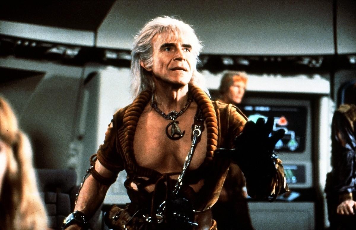 Khan (Star Trek) (Foto: Divulgação)