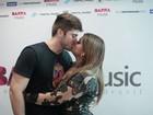 Vídeo: Preta Gil antecipa detalhes do seu casamento com Rodrigo Godoy