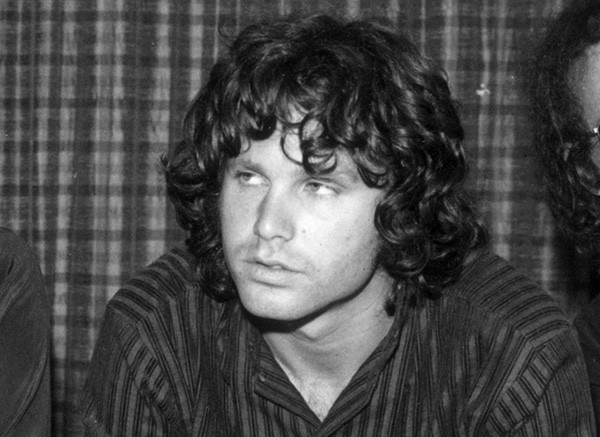 Jim Morrison (Foto: Getty Images)