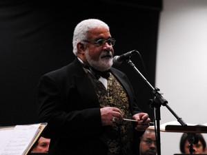 Duas composições foram apresentadas na Europa (Foto: Divulgação/ Prefeitura Municipal de Cubatão)