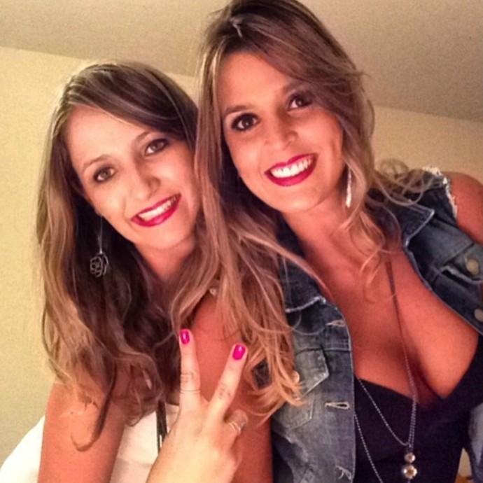 Mari Paraíba (Foto: Reprodução / Instagram)