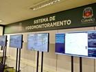 Cubatão recebe novo sistema de monitoramento para combater crimes