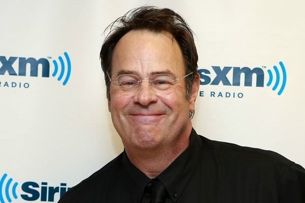 O ator Dan Aykroyd (Foto: Getty Images)
