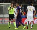 Milan fica no 0 a 0 com a Fiorentina e perde oportunidade de subir na tabela