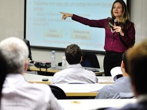 Pós-Graduação em Administração de Empresas da FGV está com matrículas abertas em Campo Grande (Foto: Marcelo Donatelli)