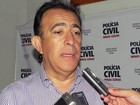 Heli Andrade é nomeado delegado geral da Polícia Civil em Uberaba
