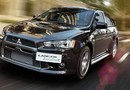 Lancer Evolution X