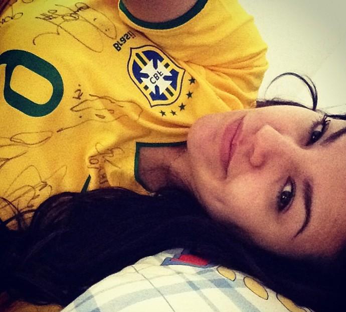 Irmã Pato Brasil (Foto: Reprodução / Instagram)