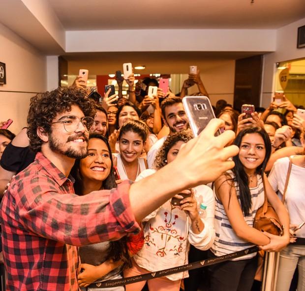 Caio Castro  (Foto: Wanderson Lopes/Divulgação)