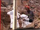 Peritos identificam segunda vítima de desabamento de prédio em SP