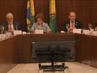 Carta de Michel Temer a Dilma tem forte impacto em Brasília