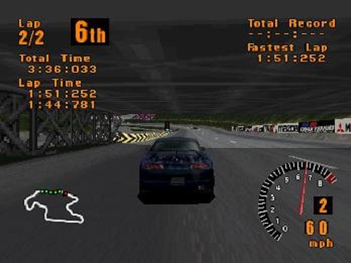 Gran Turismo foi um dos milhares jogos lançados para o PlayStation One (Foto: Reprodução/Wikipedia)