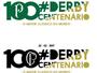 """""""Derby Centenário"""": Corinthians e Palmeiras usarão logo no clássico"""