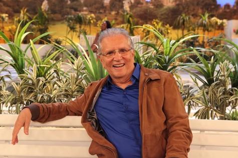 Carlos Alberto Nóbrega (Foto: Leonardo Nones )