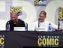 Retornos de 'Prison Break' e '24 Horas' marcam final da Comic-Con