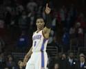 Jordan elogia Westbrook e cutuca Durant em festa de Hall da Fama