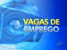 PATs da região de Itapetininga oferecem vagas de emprego