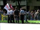 Tumulto marca abertura de propostas para o Maracanã