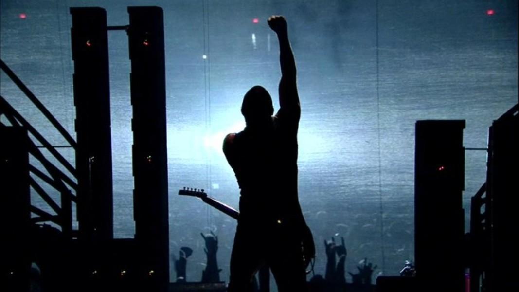 Papel de parede banda de rock download techtudo for Bandas protectoras de paredes