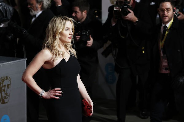 A atriz Kate Winslet (Foto: Getty Images)