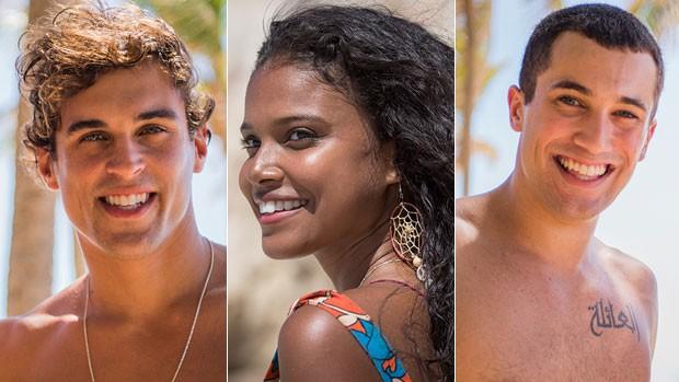Elenco de 'Malhação': veja atores da nova temporada  ( Caiuá Franco/Globo)