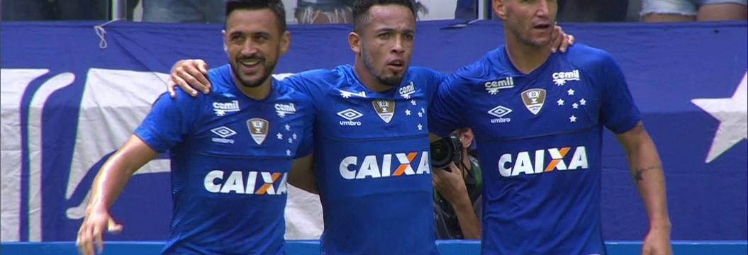 Cruzeiro x Tupi-MG - Campeonato Mineiro 2018 - globoesporte.com 396e95ce5c9b4