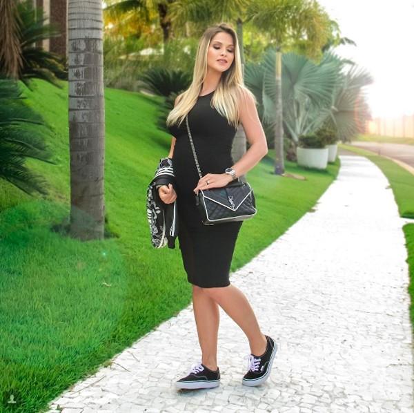 Andressa Suíta (Foto: Reprodução / Instagram)