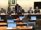 CPI da Petrobras aprova convocação de José Dirceu e Jorge Zelada