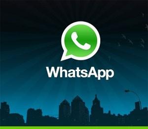 WhatsApp é usado em golpe na rede social (Foto: Divulgação)