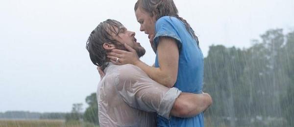 Ryan Gosling e Rachel McAdams, em 'Diário de uma Paixão' (2008) (Foto: Divulgação)