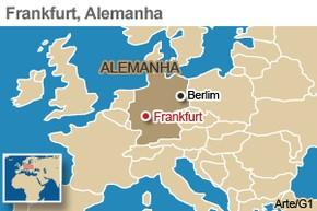 Mortos Em Tiroteio No Aeroporto De Frankfurt Sao Dois Militares