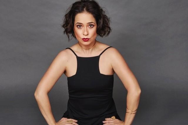 Paloma Duarte (Foto: Nana Morais)
