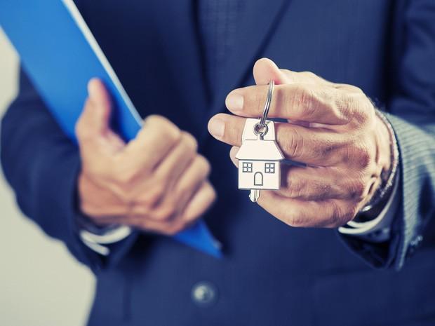 imoveis_mercado_imobiliario (Foto: Shutterstock)