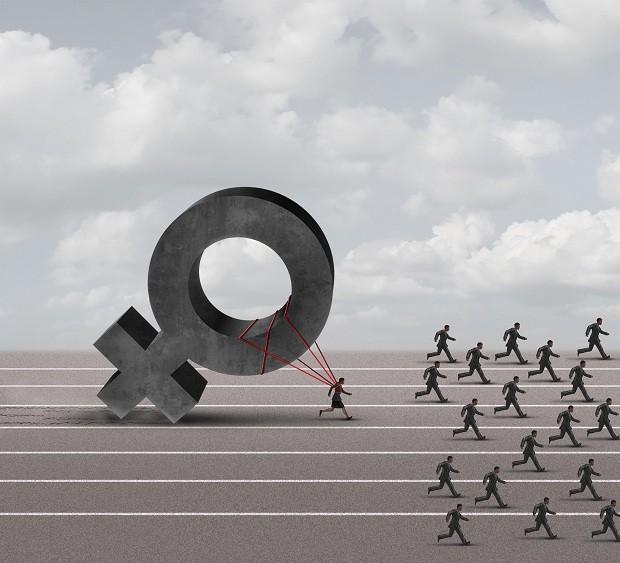 O machismo é o maior preconceito de todos, segundo pesquisa (Foto: Think Stock)
