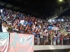 Novo Império vence o grupo A do carnaval de Vitória