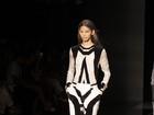 Rio urbano é inspiração para coleção de inverno da Espaço Fashion