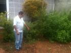 Sonhando com casa própria, homem acha R$ 12 mil e leva à polícia do DF