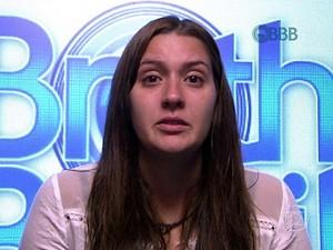 Tamires (Foto: TV  Globo)