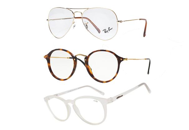 Óculos de grau com pegada vintage (Foto: Divulgação)