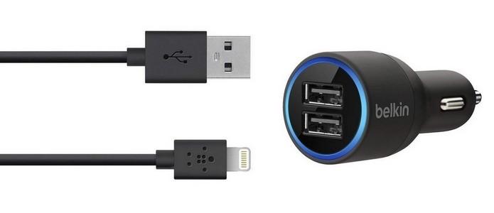 e4c5bbd3c Carregador de iPhone: veja seis modelos compatíveis com o celular da ...