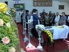 Escritor maranhense Jomar Moraes é enterrado em São Luís