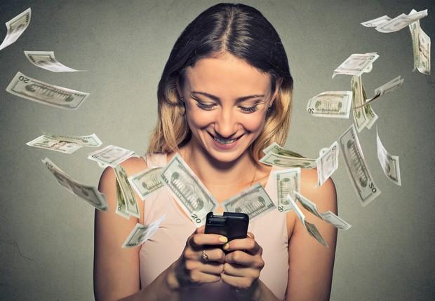 4e3b24e61 15 sites e aplicativos para ganhar dinheiro na crise - Época ...