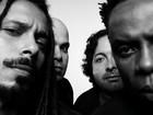 O Rappa 'põe dedo na ferida de forma positiva' em novo álbum, diz Falcão