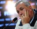 Diretor alvinegro rebate presidente de La U: 'Não são nada perto do Timão'