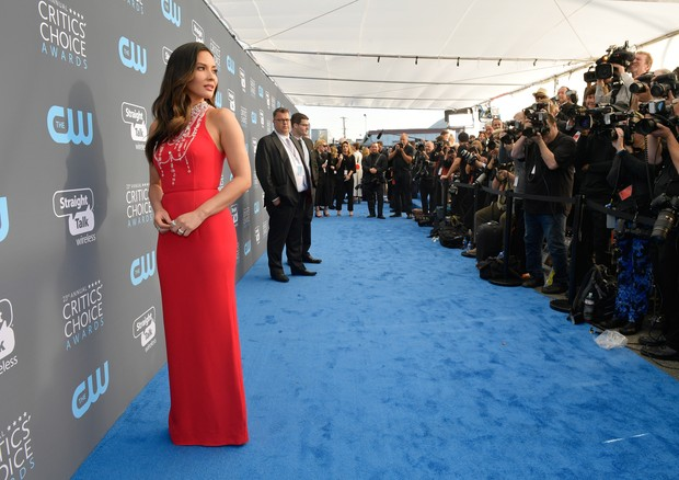 Critics Choice Awards 2018 (Foto: Getty Images for The Critics' Choice Awards)