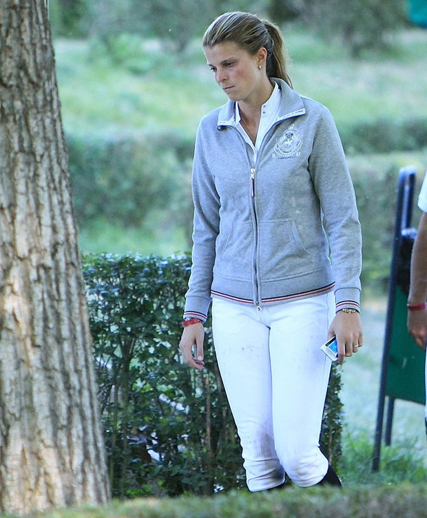 Athina Onassis (Foto: Getty Images)
